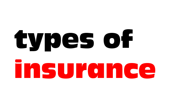 types of insurance in bd